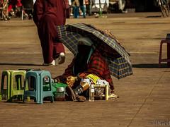 14022015-P1170561 (Philgo61) Tags: africa lumix place market panasonic morocco maroc marrakech souk xxx souks marché afrique médina gf1