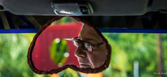 man reflection bus male sunglasses mexico nose glasses mirror nikon looking busdriver bokeh rearviewmirror lips reflected driver cropped vignetting eyebrows zihuatanejo 2014 d600 clipons tedmcgrath tedsphotos nikonfx zihuatanejoguerrero tedsphotosmexico d600fx