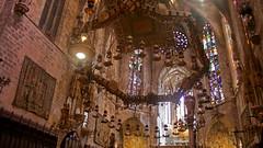 La Seu nº6 (Biel Ferrer) Tags: building architecture island spain catholic cathedral roman gothic mallorca palma majorca balearic laseu