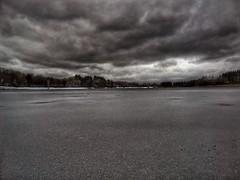Ice Lake (Lцdо\/іс [offline until end of month]) Tags: ice lake lac belgique belgium butgenbach eifel glace gelé hiver 2015 mars ardennen ardennes lцdоіс