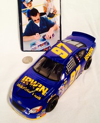 #4-15, Kurt Busch, signing, #97, Erwin,  tools #97 Hot Wheels NASCAR 1/24th scale die cast Autographed with a Picture Proof Photo (Picture Proof Autographs) Tags: pictures auto old history classic ford scale sports sport real toy toys promo model automobile image antique picture images collection 124 vehicles autograph photographs photograph collections hotwheels nascar vehicle historical driver antiques autoracing autos collectible collectors taurus signing automobiles collectibles authentic sessions collector drivers autographs dealer signed autographed genuine diecast signings winstoncup autographsession inperson 124th photoproof authenticated sprintcup authenticpictureproofphotoautographgenuinenascarhotwheels pictureproof