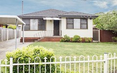 3 Chowne Place, Yennora NSW