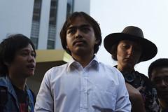 20150214-เลือกตั้งที่ลัก -46 (Sora_Wong69) Tags: people thailand bangkok protest police liberalism activist politic assembly coupdetat nonviolenceaction supportelection