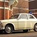 1967 Volvo Amazon P13121