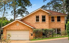 7 Kingsley Close, Wahroonga NSW