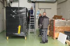 CHEOPS Lab Liefer Kammer_CSH-UniBE-Sylviane Blum-22