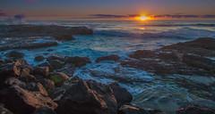 Sunrise snapper rocks (rod marshall) Tags: sunrise snapperrocks sunrisesnapperrocks