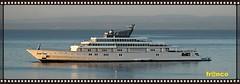 Yacht (fr@nco ... 'ntraficatu friscu! (=indaffarato)) Tags: italia italy sicilia sicily catania yacht mare