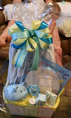 Gift Basket (donna_0622) Tags: baby boy gift basket nikon d750