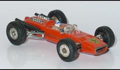 FERRARI 36VF1 (2952) Penny L1100974 (baffalie) Tags: auto voiture miniature diecast toys jeux jouet vintage ancien old classic retro car coche