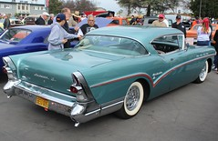 2016 Grand National Roadster Show (USautos98) Tags: 1957 buick roadmaster grandnationalroadstershow gnrs pomona california