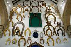 2016 0627 105 (PLX100) Oakham (Lucy Melford) Tags: oakham horseshoes panasoniclx100