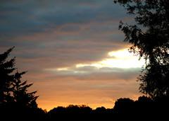 zonsopkomst (sunrise) september 2015 (megegj)) Tags: cloud sunrise wolken gert zonsopkomst