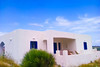 1 Bedroom Seaview Villa - Paros #1