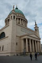 Nikolaikirche, Potsdam (steffenz) Tags: germany deutschland lenstagged sony potsdam brandenburg 21mm 2016 nex samyang steffenzahn nex6 samyang21mm samyang21mm114umccse