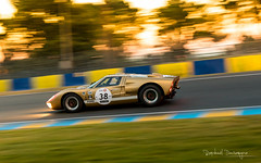 Golden GT, Golden Hour (Raph/D) Tags: morning bridge light usa motion classic ford car race speed sunrise canon vintage eos gold dawn golden us big amazing movement track shot mark racing 1966 historic mans le ii american hour 7d shelby l driver series claude block win gt panning legend v8 sportscar racer piste dunlop vitesse gt40 pilote caroll fil nahum 2016 lseries 2470mm fordgt40 canoneos7dmarkii ef2470mmf28liiusm