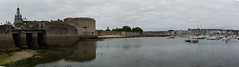 4P7A5702-Panorama.jpg (n'oras_et_narie) Tags: fortification france villeclose finistre panorama concarneau rempart moyenge