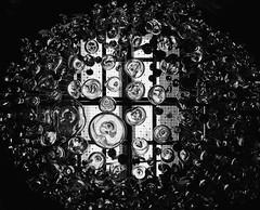 Glass Abstract (beancaker) Tags: sculpture cass goodwood
