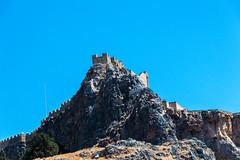 Rhodes (Joe Vio) Tags: landscape historic travel rodos egeo greece gr
