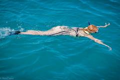 Orchid Snorkeling (markvirtu) Tags: ass bikini blonde bottom bum butt exhibitionism exhibitionist flickrmoderate hawaii oahu ocean outdoors public slut snorkel swimwear ww wickedweasel gstring