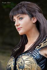 Festa dell'Unicorno - Cosplay Girl 3 (Giuseppe Parodi) Tags: vinci cosplay festadellunicorno