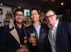 YAGT-20 (Trinity College, University of Melbourne) Tags: blue tc rescol reunion melbourne city alum posed 2016 july