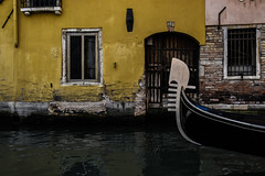 (Brucato Sara) Tags: art summer city venezia mare estate travel viaggiare gondola barca outside allapert