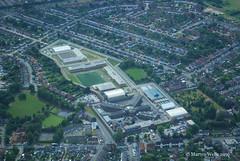 HMP Chelmsford - Essex (mpw1421) Tags: nikon d60 essex landscapes landscape aerial flying birdseyeview hmpchelmsford chelmsford unlimitedphotos