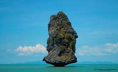 Koh Samui (Anderama1) Tags: mare thailandia koh samui kohsamui vacanze viaggi emozioni equilibrio ingiroperilmondo viaggiare