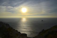 Fisterra (Iglesias Riveiro) Tags: fisterra galicia puestasdesol
