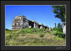 UP Mining Ruins (the Gallopping Geezer 3.8 million + views....) Tags: mining ruins abandoned decay decayed weathered worn faded derelict building structure mi michigan upperpeninsula copper coppercountry rural backroads closed canon 5d3 tamron 28300 geezer 2016 historic historical old aged