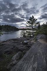 Muskoka, Ontario (mariammagsi) Tags: muskoka ontario nature explore canada home countryside cottage summer 2016 nikon d7200 travel