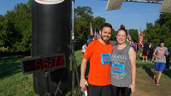"""3rd Annual Fort Worth Snowball Express 5K • <a style=""""font-size:0.8em;"""" href=""""http://www.flickr.com/photos/102376213@N04/29341203765/"""" target=""""_blank"""">View on Flickr</a>"""