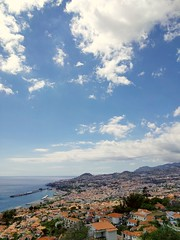 Funchal (Daniel_Freitas) Tags: partly cloudy