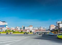DSC09759 (Phan Dng) Tags: si gn thnh ph h ch minh