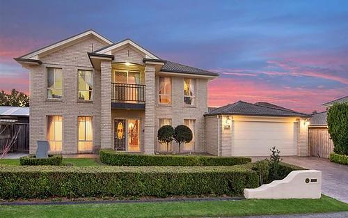 35 Valenti Crescent, Kellyville NSW 2155