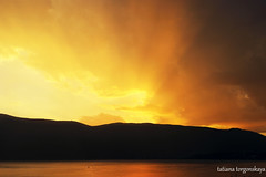 (tatianatorgonskaya) Tags: montenegro crnagora balkans balkanstravel europe resort rest travel nature landscape bokabay bokakotorska adriatic adriaticsea   opstinahercegnovi hercegnovi              sunset sky