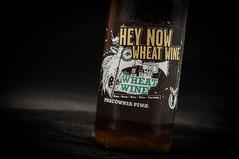 DSC05220 (Browarnicy.pl) Tags: piwo bier beer heynow wheatwine