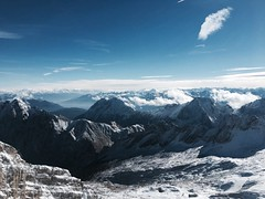 #zugspitze #germany #iphone (maxi.finsterwald) Tags: zugspitze germany iphone