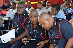 Fire Safety Awareness Week 2016