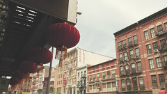 China town (Annelaurea) Tags: lampion chinatown