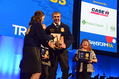 ffa-16-298 (AgWired) Tags: 89th national ffa convention indianapolis indiana agriculture education agwired new holland