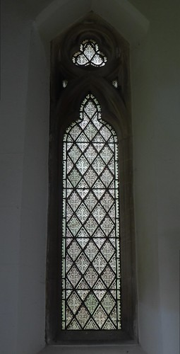 Aisle Window, Knipton
