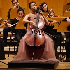 P1850062 Hye Jin Mok & das dko (tottr) Tags: konzerthaus konzert concert hfmdetmold hfm detmold 2016 hochschulefrmusikdetmold hochschulefrmusik musik music livemusik livemusic florianludwig hyejinmok cello violoncello violonchelo germany deutschland