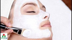 This Face Mask Magically Removes Wrinkles, Stains and Acne Scars After Second Use (shabash23) Tags: this face mask magically removes wrinkles stains acne scars after second use