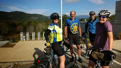 IMAG0674 (Casco Bay Bicycle Club) Tags: htconex conway newhampshire unitedstates