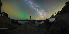 The gift of an eagle's perch with the curse of leaden feet (Ben_Coffman) Tags: pacificnorthwest saturn airglow bencoffman bencoffmanphotography craterlake craterlakenationalpark greenairglow landscape longexposure longexposurenightphotography milkyway milkywaypanorama milkywayphotography nationalpark nightphotography nightskypanorama oregon panorama redairglow rhoophiuchi rhoophiuchicomplex snow starphotography starrynight stars whitebarkpine ttttttttttttttttttttttttttttttttttttttttttttttttttttt
