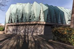 (ilConte) Tags: neuss weckoven stpaulus architettura architecture architektur chiesa church kirche germania germany deutschland