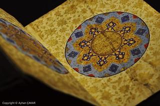Historic Safavid Period Scripts İstanbul