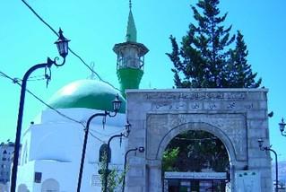 Inilah ayat-ayat tentang negara syam/palestina dalam Al-Quran